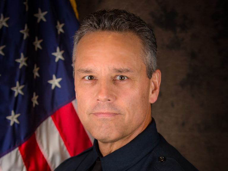 LODD: Firefighter-Paramedic Anthony Palato of South Metro (CO) Fire Rescue