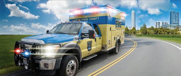 Austin-Travis County EMS