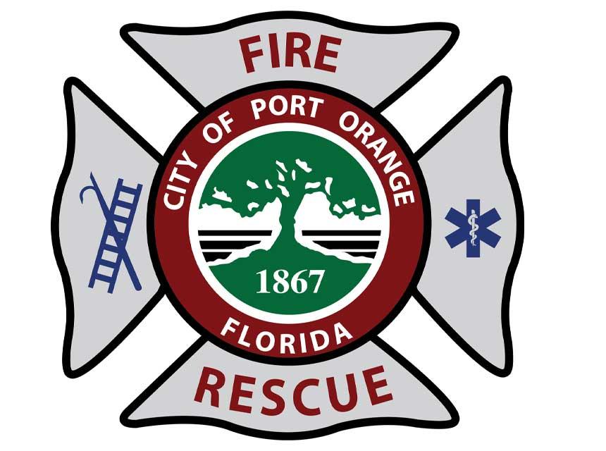 Port Orange FL Fire Rescue